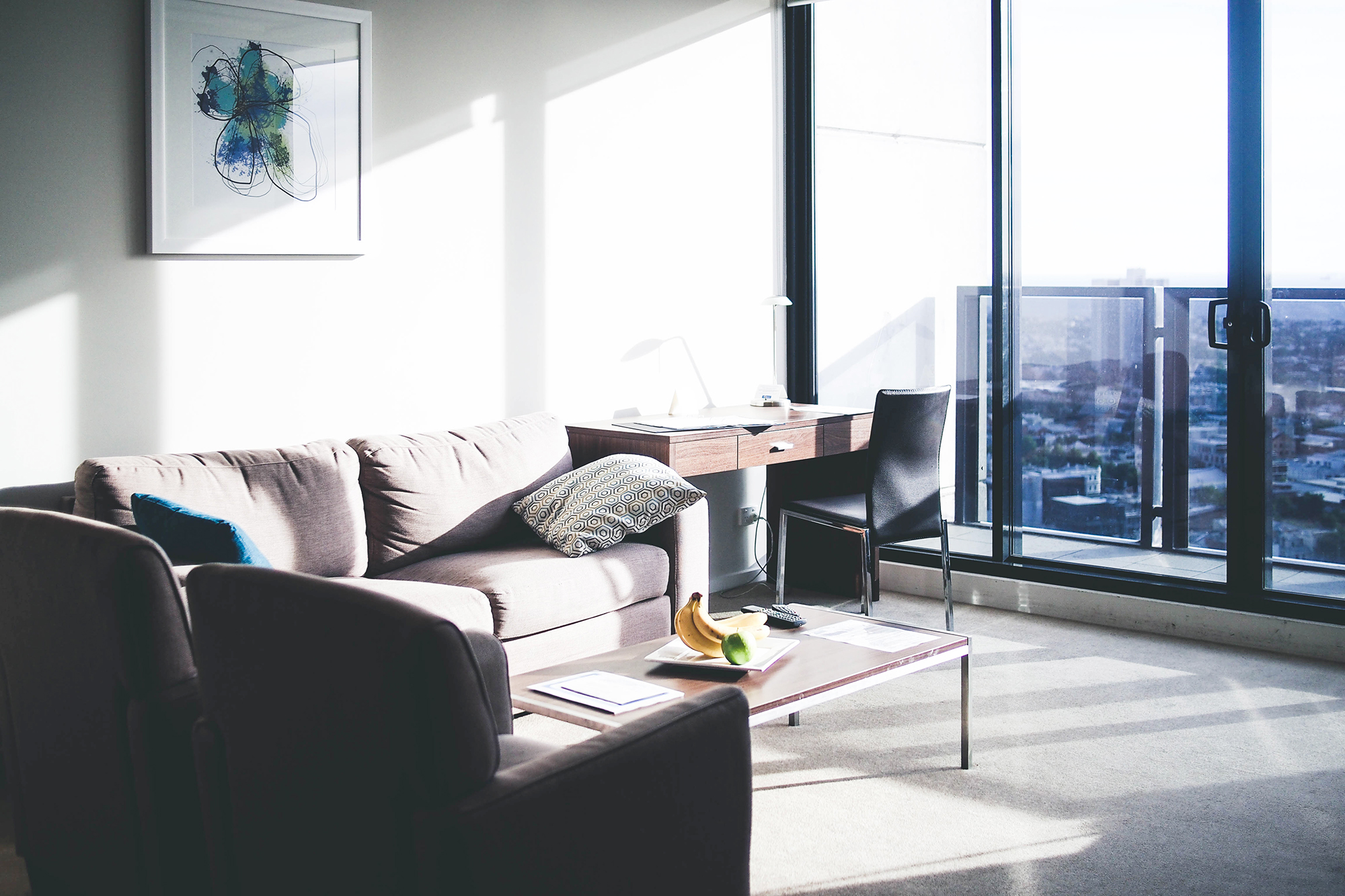 Melbourne Short Stay City Apartment Willowbones